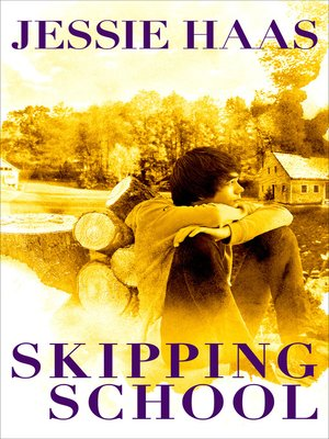 cover image of Skipping School