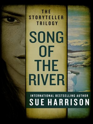 cover image of Song of the River