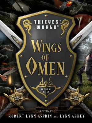 cover image of Wings of Omen