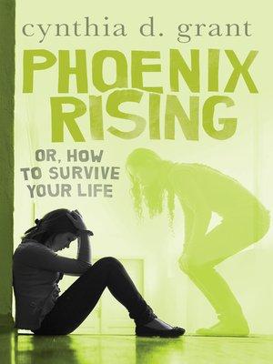 cover image of Phoenix Rising