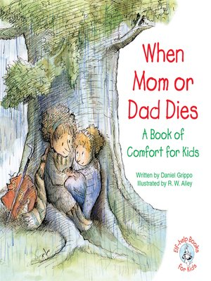 cover image of When Mom or Dad Dies