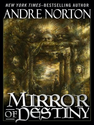 cover image of The Mirror of Destiny