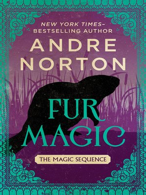 cover image of Fur Magic