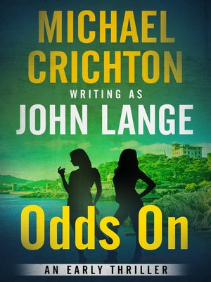 cover image of Odds On