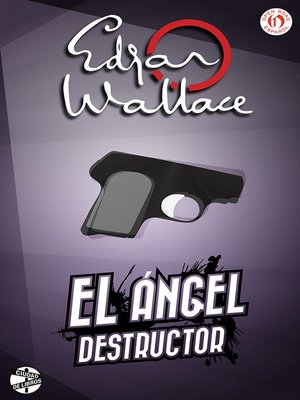 cover image of ángel destructor
