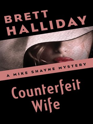 cover image of Counterfeit Wife