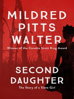 cover image of Second Daughter
