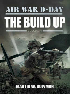 cover image of The Build Up