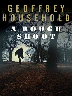 cover image of A Rough Shoot