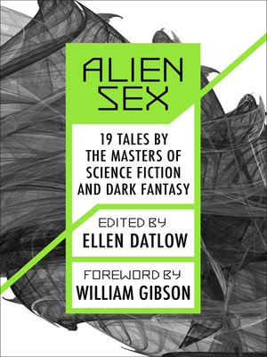 cover image of Alien Sex