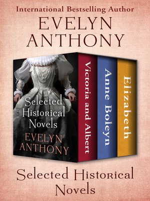 cover image of Selected Historical Novels