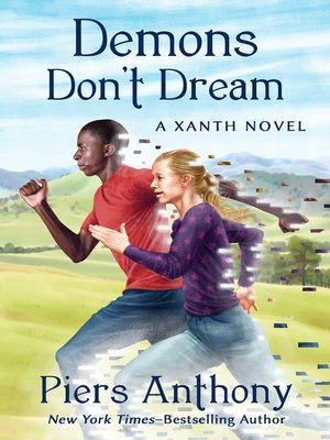 cover image of Demons Don't Dream