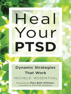 cover image of Heal Your PTSD