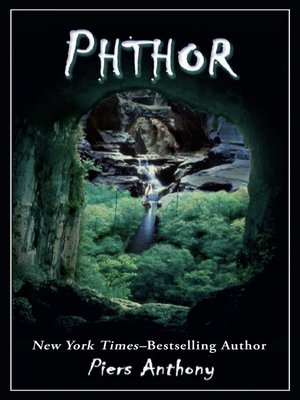 cover image of Phthor