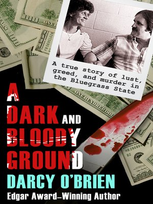 cover image of Dark and Bloody Ground