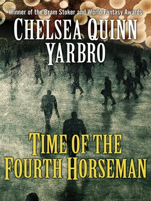 cover image of Time of the Fourth Horseman