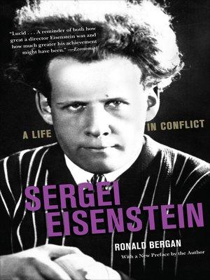 cover image of Sergei Eisenstein