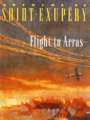 cover image of Flight to Arras