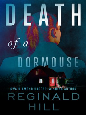 cover image of Death of a Dormouse