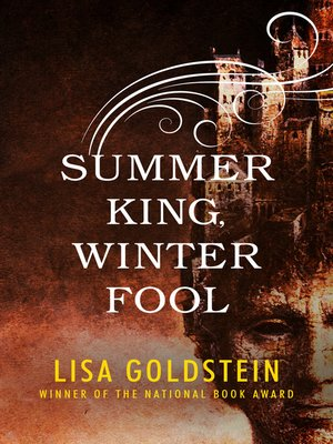 cover image of Summer King, Winter Fool