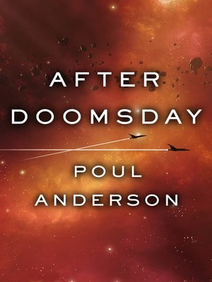 cover image of After Doomsday
