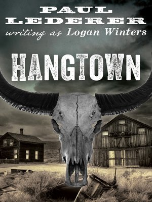 cover image of Hangtown