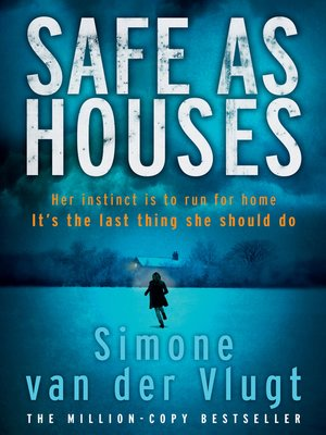 cover image of Safe as Houses