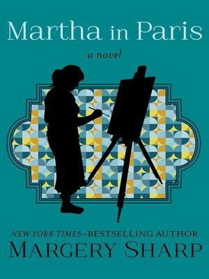 cover image of Martha in Paris