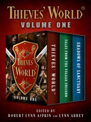 cover image of Thieves' World® Volume One
