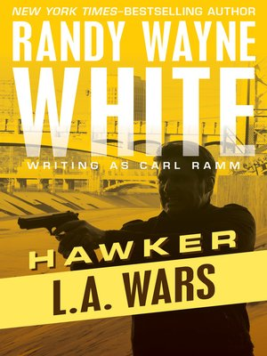 cover image of L.A. Wars