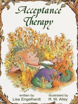 cover image of Acceptance Therapy