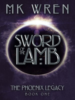 cover image of Sword of the Lamb