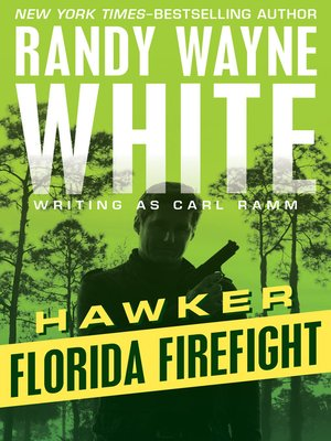 cover image of Florida Firefight