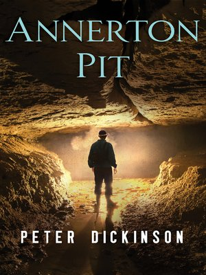 cover image of Annerton Pit