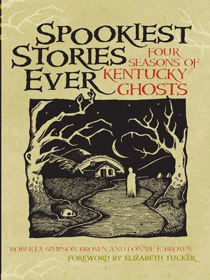 cover image of Spookiest Stories Ever