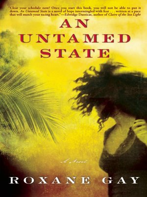 cover image of An Untamed State