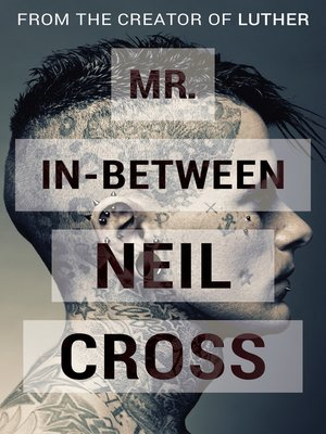 cover image of Mr. In-Between