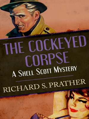cover image of The Cockeyed Corpse
