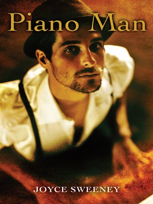 cover image of Piano Man