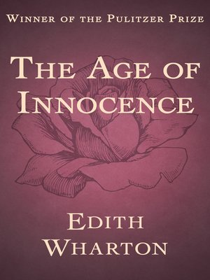 cover image of Age of Innocence