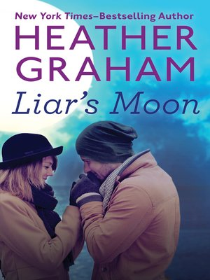 cover image of Liar's Moon