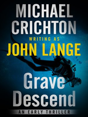 cover image of Grave Descend