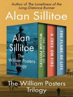 cover image of The William Posters Trilogy