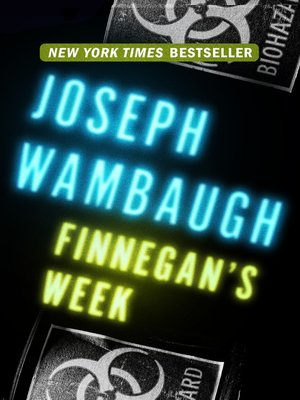 cover image of Finnegan's Week