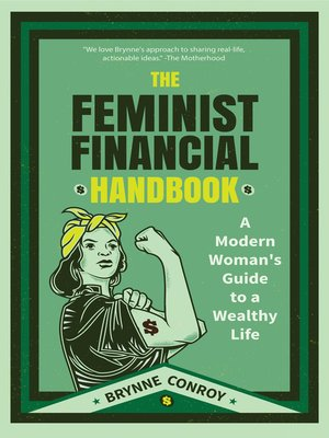 cover image of The Feminist Financial Handbook
