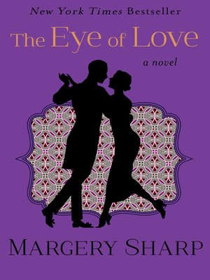 cover image of The Eye of Love
