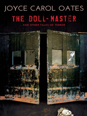 cover image of The Doll-Master