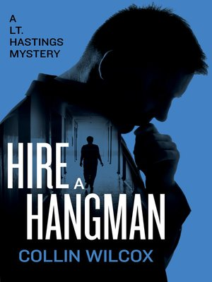 cover image of Hire a Hangman