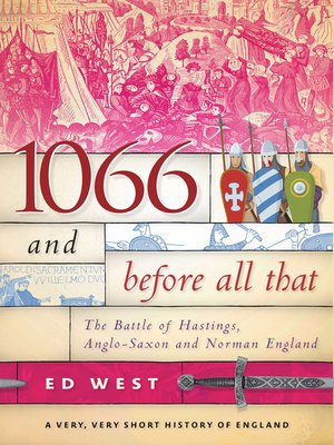 cover image of 1066 and Before All That