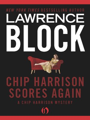 cover image of Chip Harrison Scores Again